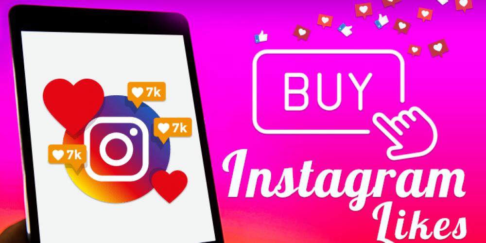 Buy likes – The ElixirOf Instagram!