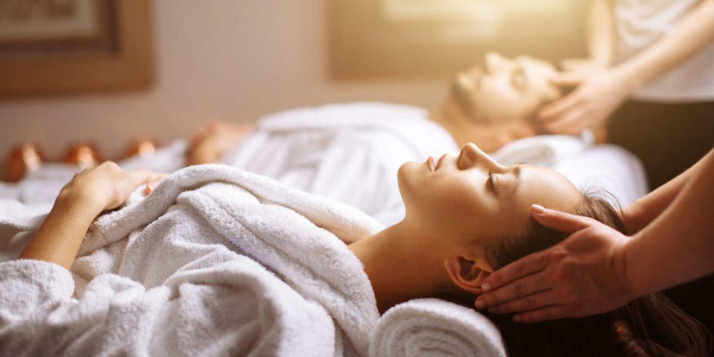 Best Massage Edmonton: Stimulates Deep Sleep