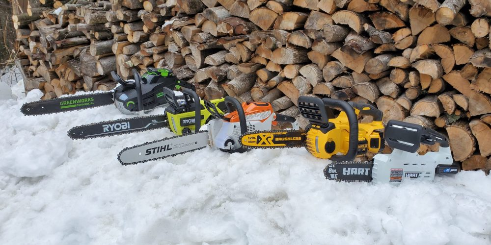 Buy The Best Electric Chainsaw To Upgrade The Quality Of Product