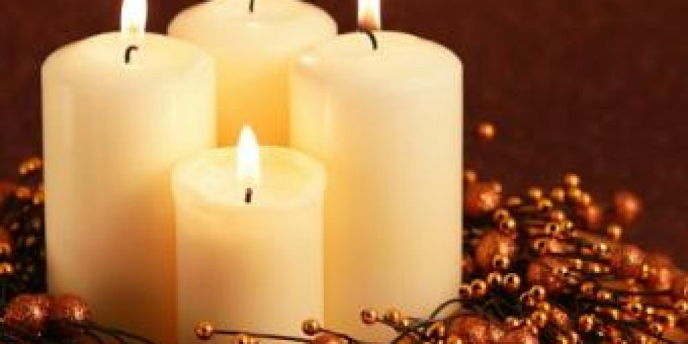 Wholesale candle and Landers