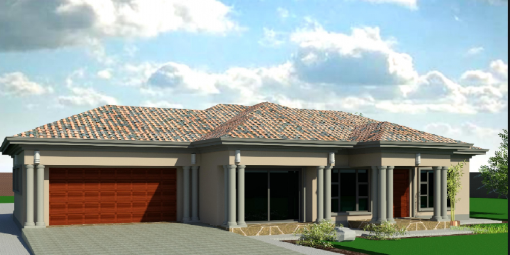 Find well-built modern farmhouse plans