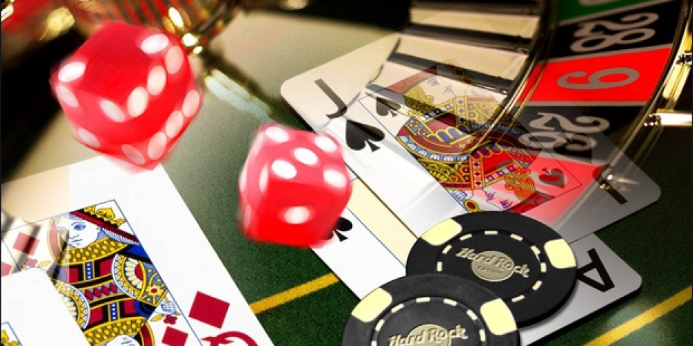Learn how to play Web Baccarat (เว็บ บา คา ร่า) easily and safely