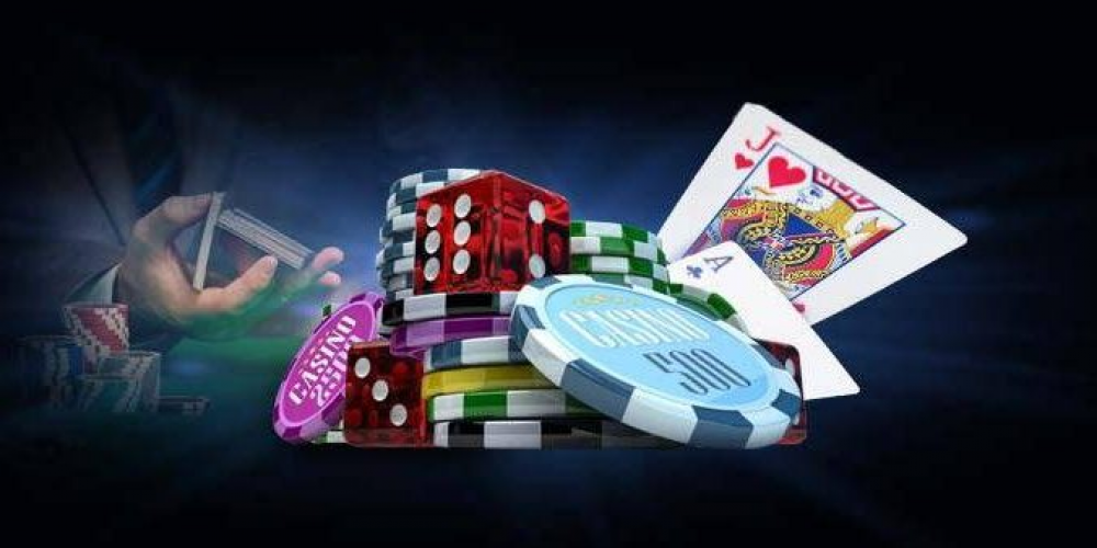 meaning of slot games