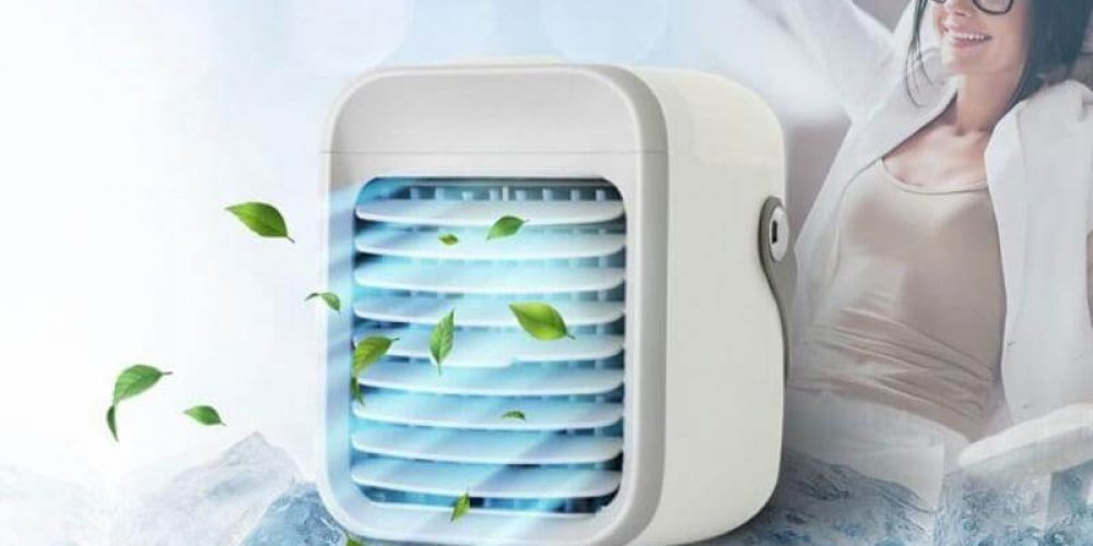 Blast auxiliary Portable Air Conditioner – Your New Summer Love