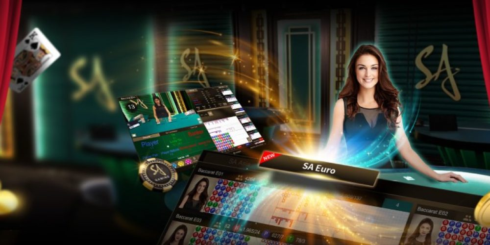 Play with sagame8 and live a virtual gambling experience from another world