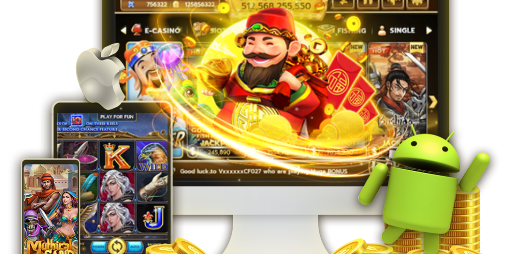 For lovers of gambling sites, the jack88 casino becomes one of the best options
