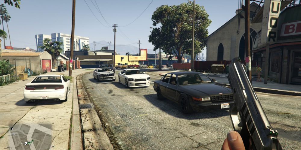 Before playing GTA5 – know about cheats in the game