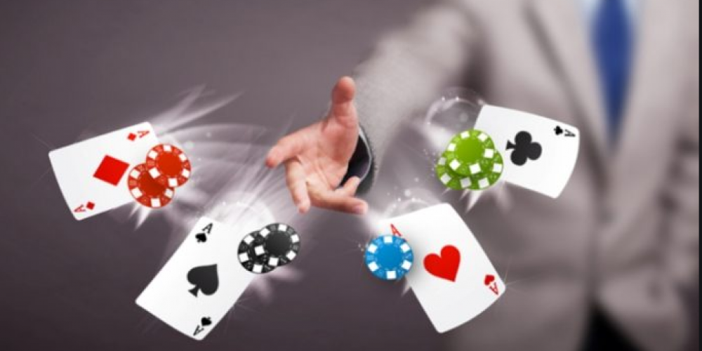 How to win the online Baccarat game easily?  Some useful tips