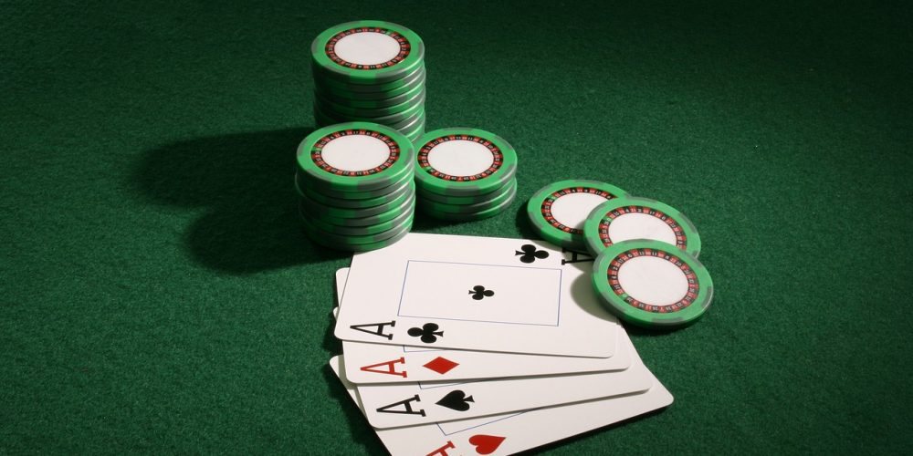 Bonuses offered by an online casino