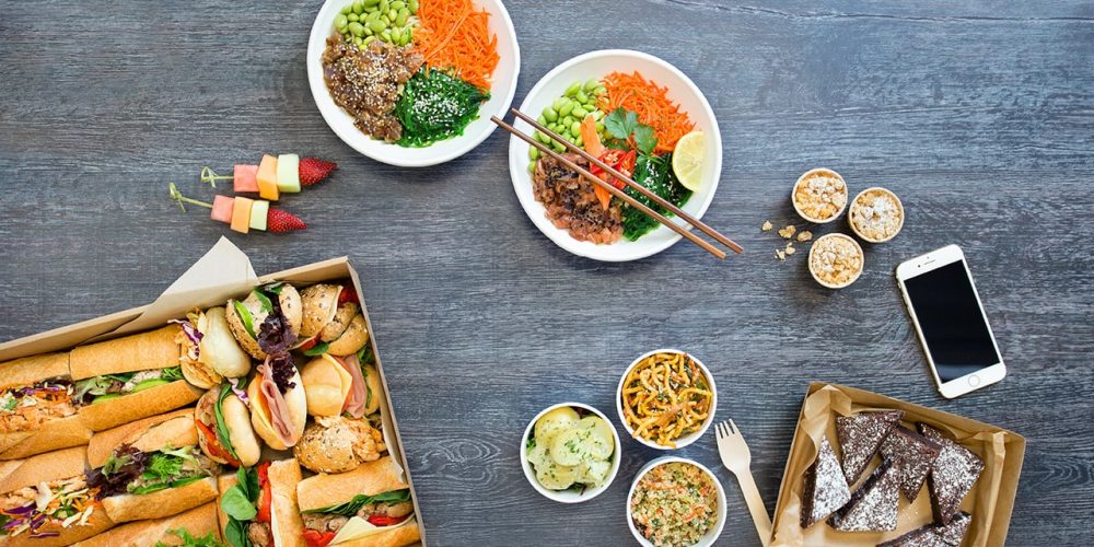 Everything To Know About  Catering In Sydney