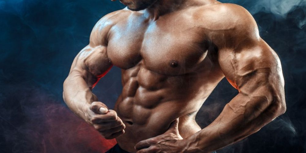 The Sarms are not processed by the liver, not generating side effects