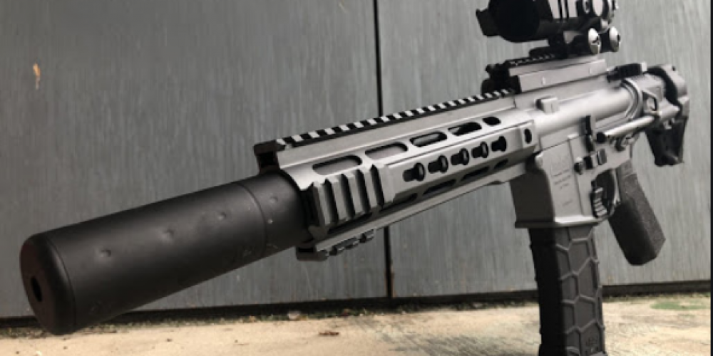Customise Your Airsoft Snipers Your Way!