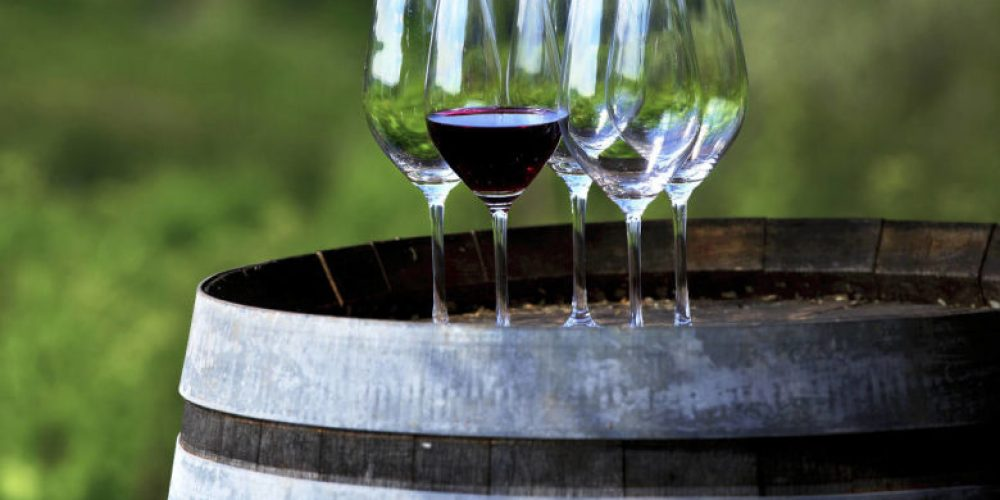 Are you looking for the ultimate Chianti Wine Experience?