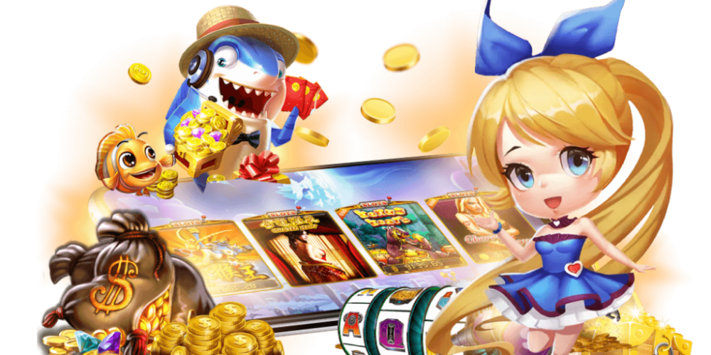 Have fun with exciting and varied Online Slots (สล็อตออนไลน์)