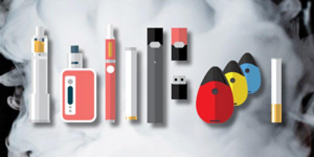 Vaping and its benefits
