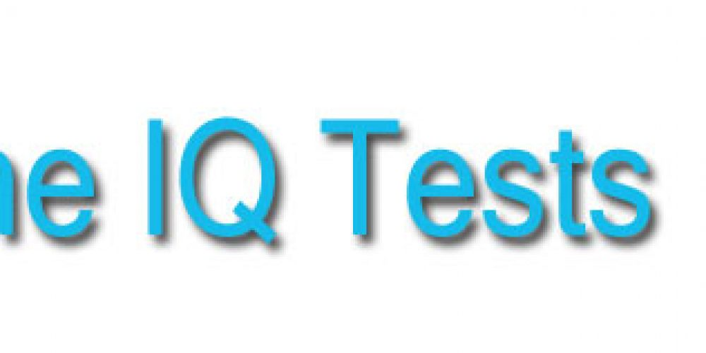 Free Online IQ Tests to adapt knowledge in the brain and its use