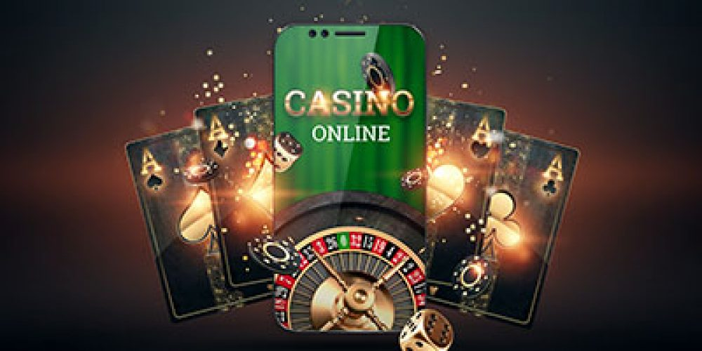 Find out how you can register in acasino online so that you can enjoy their real bets