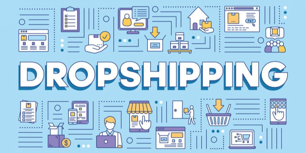 Now all  Dropshipping  businesses have the opportunity to grow with social networks